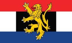 Benelux-flag