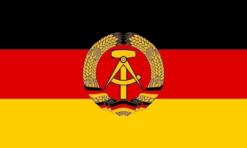 ddr-oost-duitsland-vlag