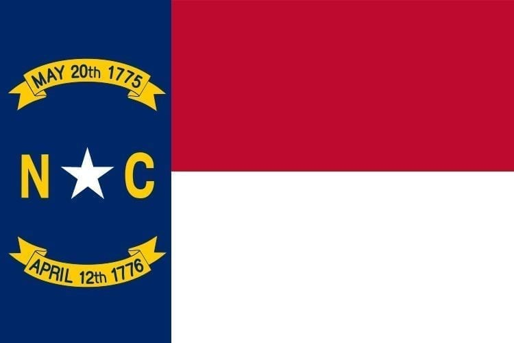 Dating Noord-Carolina