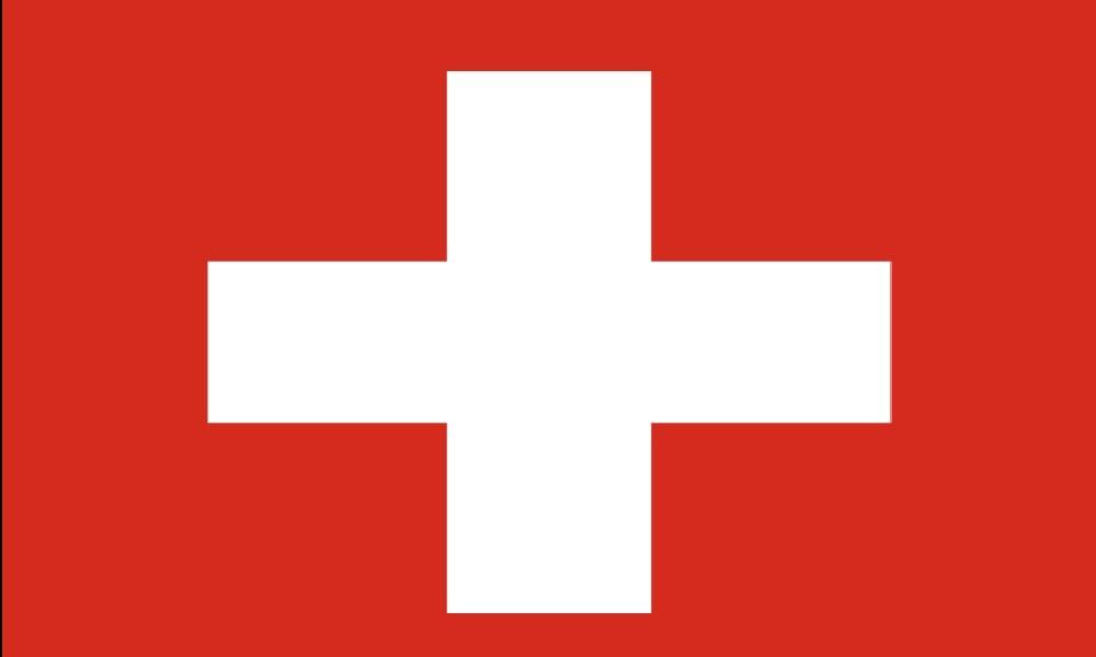 Afbeeldingsresultaat voor vlag zwitserland