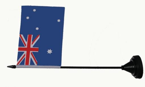 Australia tafelvlag