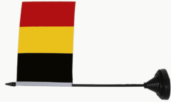 Belgium table flag tafelvlag Belgie