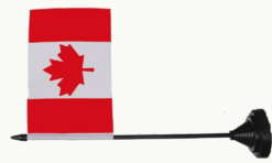 Canada tafelvlag table flag