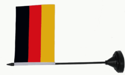 Duitsland tafelvlag