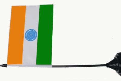 India tafelvlag