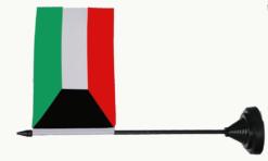 Kuwait tafelvlag