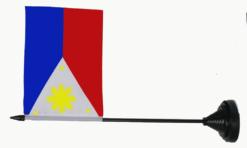 Philippines tafelvlag