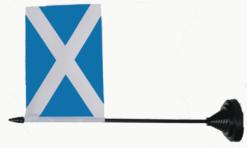 Schotland St. Andrew tafelvlag
