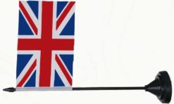 UK United Kingdom vlag tafelvlag