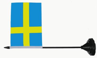 Zweden tafelvlag