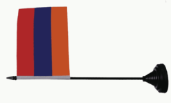 Armenia tafelvlag