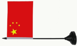 China tafelvlag table flag