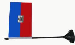 Haiti tafelvlag