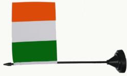 Ierland Ireland tafelvlag