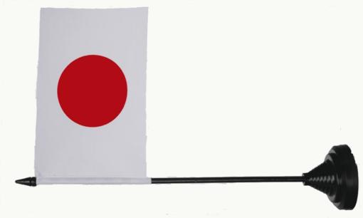 Japan tafelvlag
