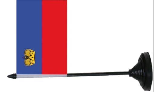 Liechtenstein tafelvlag