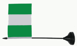 Nigeria tafelvlag