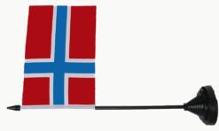 Noorwegen Norway tafelvlag