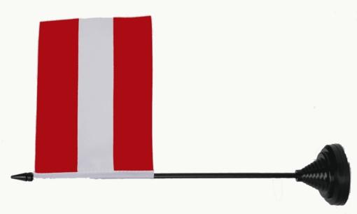 Oostenrijk tafelvlag