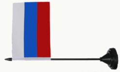 Russland tafelvlag