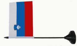 Slovenia tafelvlag