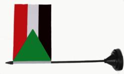 Sudan Tafelvlag