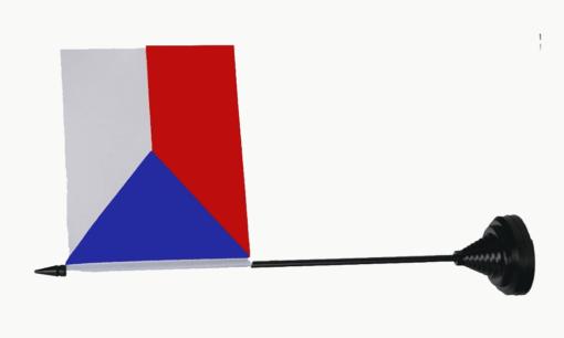 Tsjechie Czech tafelvlag