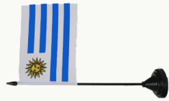 Uruguay tafelvlag