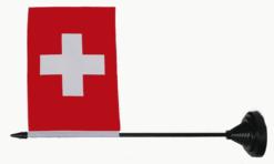 Zwitserland Tafelvlag