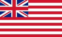British-East-India-company-vlag