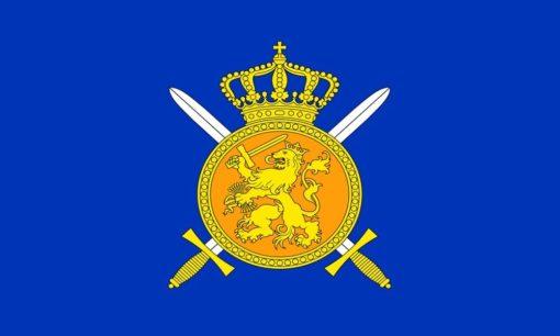 Koninklijke-Landmacht-vlag