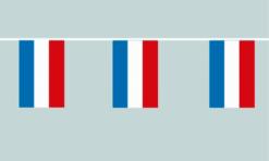 Nederland vlag ketting bunting