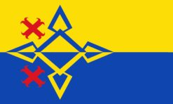 Steenwijk-gemeentevlag