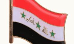 Irak-iraq-vlag-speldje